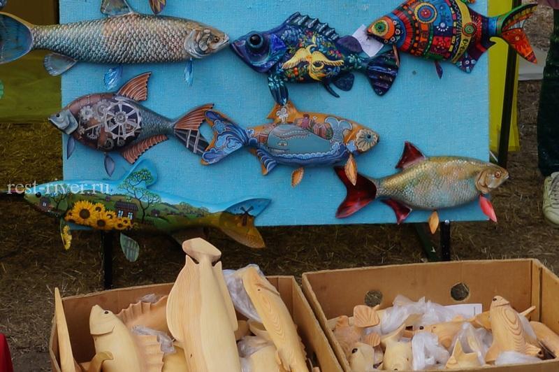 деревянные сувениры в форме рыб - рыболовные сувениры из дерева своими руками на продажу