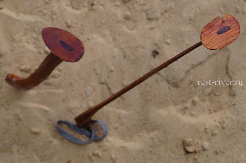 пятак и нож сделаного своими рукамиквока