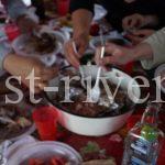 Рыба на углях, рецепт с фото приготовления сазана на мангале, классная еда на природе