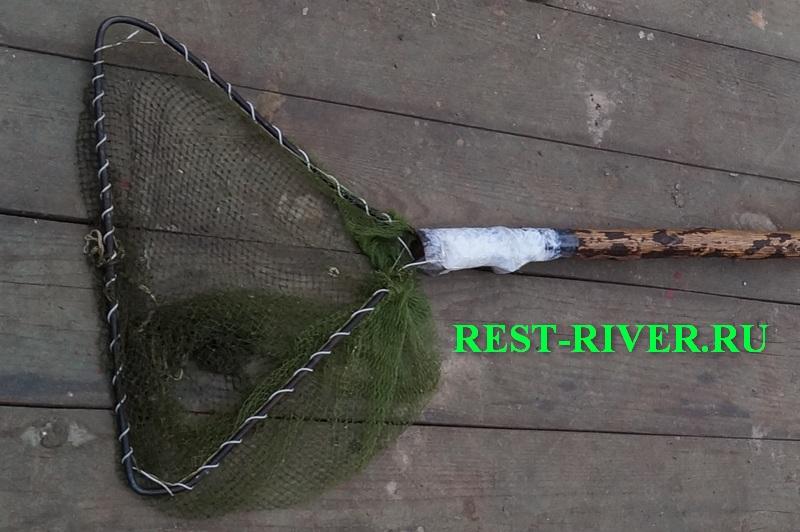 форма драчки для сбора ракушки для ловли рыбы