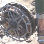 Инерционные катушки для  рыбалки