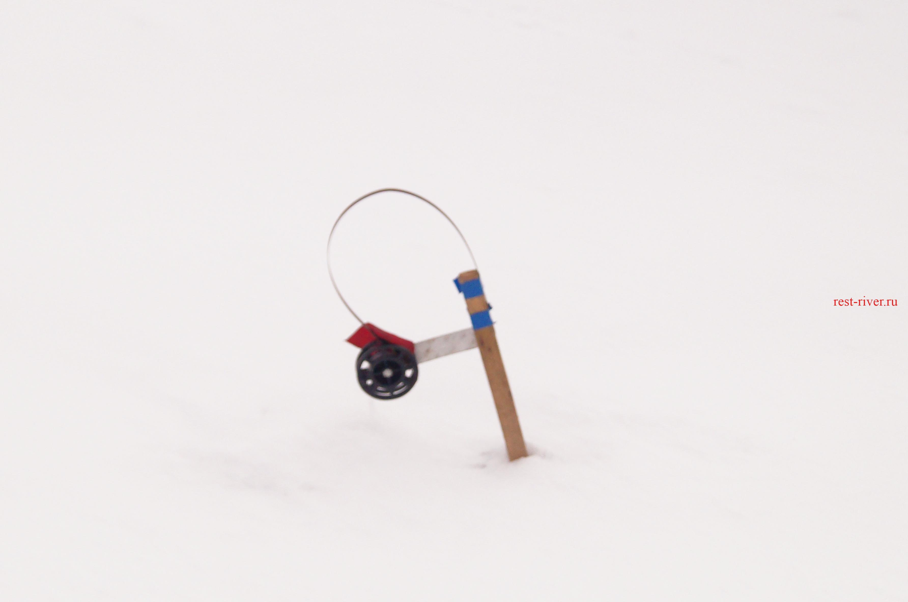жерлица для зимней ловли рыбы