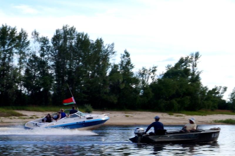 моторные лодки объекты налогообложения