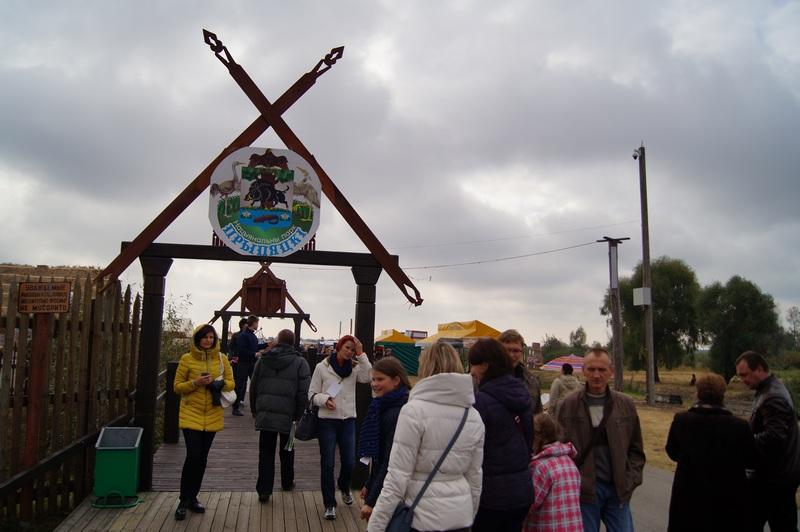 вход на фестиваль зов полесья