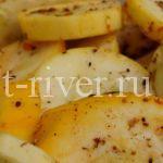 Кабачки на костре. Рецепт кабачки на костре или мангале, быстрое блюдо на природе. Чем удивить гостей на природе из еды?