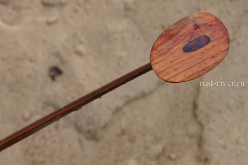 пятак квока сделанный своими руками из абрикоса