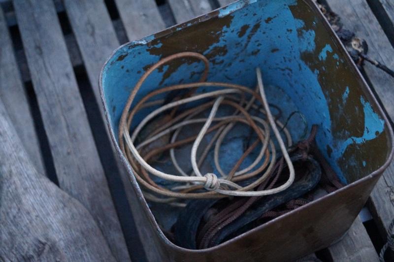 шнур для доки на сома