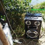 Музыка для отдыха с компанией на природе и развлечение - КАРАОКЕ
