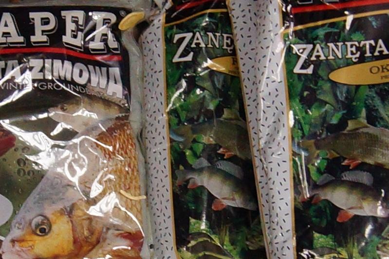 прикорм рыбы польский