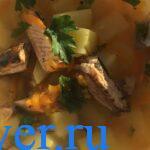 Суп с консервой рыбной сайра. Лучшая рыбная консерва для супа.